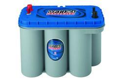 Аккумулятор автомобильный OPTIMA Blue Top 8052-188 75 А/ч 975А BT DC 5.5