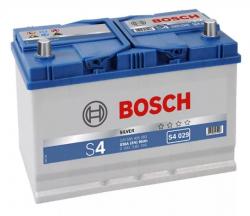 Аккумулятор автомобильный Bosch S4 029 95 а/ч 0092S40290