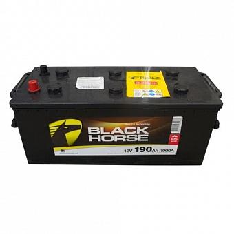 Black Horse  190А/ч  1000А