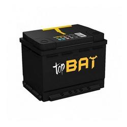 Аккумулятор BAT 62ah, 6СТ-62.0 L