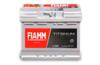 Аккумулятор FIAMM BLACK TITANIUM L260