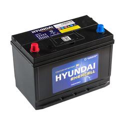 Аккумулятор HYUNDAI 95 а/ч, CMF 125D31R