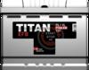 Аккумулятор TITAN EFB 75ah, 6СТ-75.1 VL