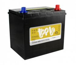 Аккумулятор TOPLA EFB Stop-Go SMF TSG60J (112260)