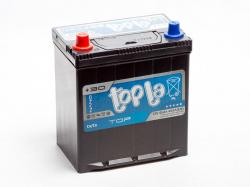 Аккумулятор TOPLA Top JIS TT45JX 45 ач 360a