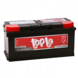 Аккумулятор TOPLA Energy E11H (108210)