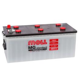 Аккумулятор автомобильный MOLL MG 196Ah 1246A