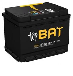 Аккумулятор BAT 60ah, 6СТ-60.1 L