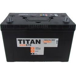 Аккумулятор TITAN ASIA EFB 100ah, 6СТ-100.1 VL B01