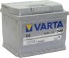 VARTA Silver dynamic -52Ач (C6)  52А/ч  520А