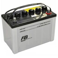 Аккумулятор автомобильный FB Specialist 105D31L