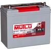 Аккумулятор MUTLU 55 Ач 480 А тонкие клеммы