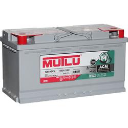 Аккумулятор автомобильный Mutlu 95 а/ч AGM L5.95.090.A