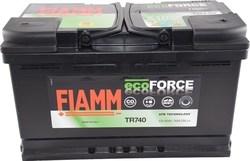 Аккумулятор автомобильный Fiamm ECOFORCE AFB TR740 EFB Start-Stop