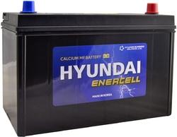 Аккумулятор автомобильный HYUNDAI 100 а/ч 100e CMFL100