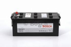 Аккумулятор грузовой Bosch T3 077 155 а/ч (0092T30770)