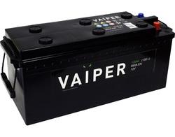 Аккумулятор грузовой VAIPER 135ah 6СТ-135.3-L