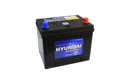 Аккумулятор автомобильный HYUNDAI 60 а/ч CMF 85-520