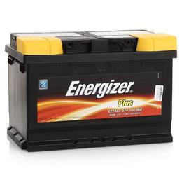 Аккумулятор автомобильный Energizer PLUS EP74L3 74А/ч 680А