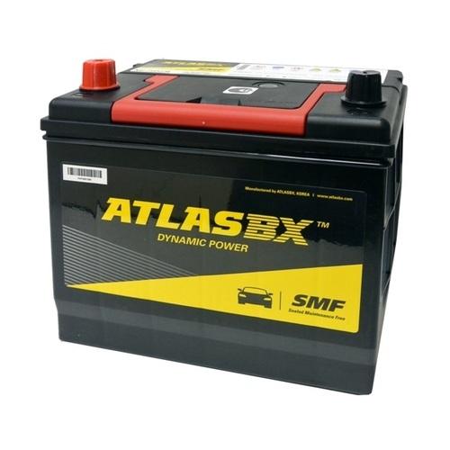 ATLAS MF26-550  60А/ч  550А