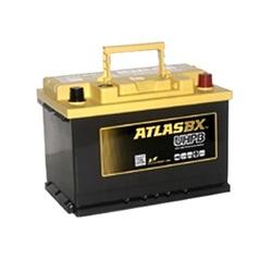 ATLAS UMF57800  78А/ч  780А