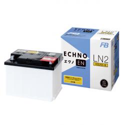 Аккумулятор автомобильный Furukawa FB ECHNO EN 375LN2-IS