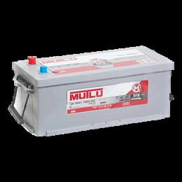 Аккумулятор грузовой Mutlu 190 а/ч D5.190.125.A