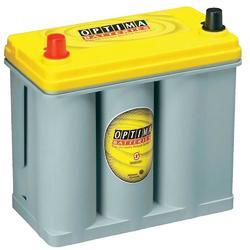 Аккумулятор автомобильный OPTIMA Yellow Top 38 А/ч 460А (545158)