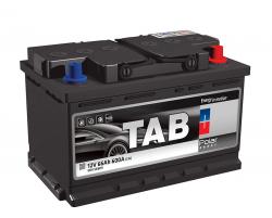 Аккумулятор TAB Polar 66Ah 620a (121166) (L+)