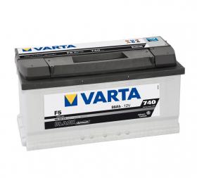 Аккумулятор Varta black dynamic F5 (588403074)