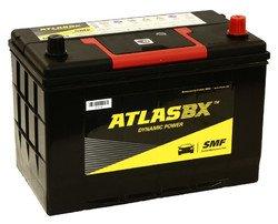 Аккумулятор автомобильный Atlas MF59518 95А/ч 720А