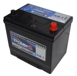 Аккумулятор TAB Polar 60Ah 600a (3838807030350) (R+)
