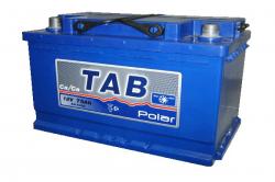 Аккумулятор TAB Polar 75Ah 750a (121075) (R+)