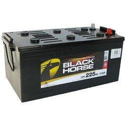 Аккумулятор грузовой Black Horse 225А/ч 1150А