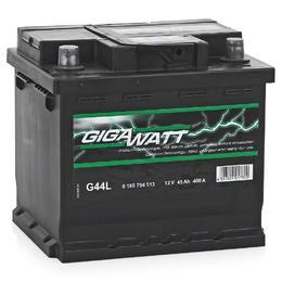 GIGAWATT G44L 45А/ч 400A