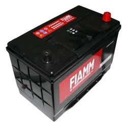 Аккумулятор автомобильный Fiamm BLACK TITANIUM D2675