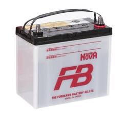 Аккумулятор автомобильный Furukawa FB Super Nova 46B24R