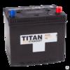 Аккумулятор TITAN ASIA STANDART 62ah, 6СТ-62.0 VL B01