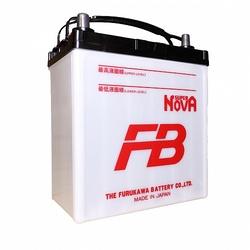 Аккумулятор автомобильный FB Super Nova 40B19R