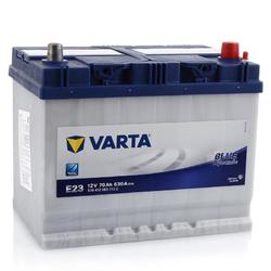 VARTA Blue dynamic -70Ач (E23)  70А/ч  630А