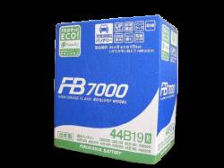 Аккумулятор автомобильный Furukawa FB7000 44B19R