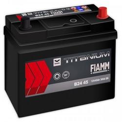 Аккумулятор автомобильный Fiamm B2445
