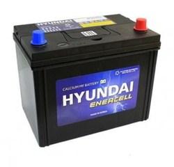 Аккумулятор автомобильный HYUNDAI 50 а/ч 26-525