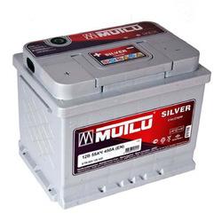 Аккумулятор Mutlu 55 а/ч, L2.55.045.A