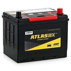 ATLAS  MF85-500  55А/ч  500А