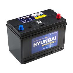 Аккумулятор автомобильный HYUNDAI 105 а/ч CMF 125D31L