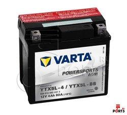 Varta12VA514 AGM