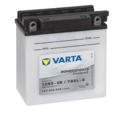 Мото аккумулятор Varta 505012003