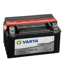 Мото аккумулятор Varta 506015005