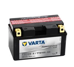 Мото аккумулятор Varta 508901015